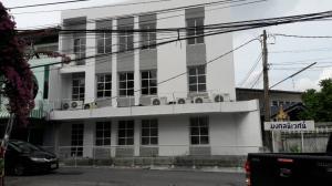 เช่าตึกแถว อาคารพาณิชย์เกษตรศาสตร์ รัชโยธิน : ให้เช่าอาคารพานิชย์สำนักงานหน้ากว้าง 3ชั้น อยู่ซอยวิภาวดี 44 ถนนวิภาวดี-รังสิต และงามวงศ์วาน 48