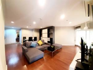 For RentCondoRama9, RCA, Petchaburi : Hot Deal Sale 12.20xx MB. Rent 3 Bed 2 Bath Only 45K. Height floor Belle Grand Rama9