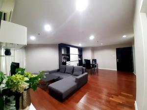 For RentCondoRama9, Petchburi, RCA : Hot Deal Rent 3 Bed 2 Bath Only 40K. Height floor Belle Grand Rama9