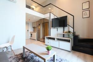 เช่าคอนโดสะพานควาย จตุจักร : ห้องตรงปก ไม่จกตา 🚨ให้เช่าด่วน The Reserve Phahol-Pradipat ห้องสวย ห้องใหม่ ราคาดี มีเครื่องซักผ้า📍Urgent deal! The Reserve Phahol-Pradipat for rent nice room nice view with nice price