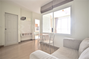 For SaleCondoRatchadapisek, Huaikwang, Suttisan : Sale Life@Ratchada - Huaikhwang 1 bedroom 31 Sq.m. fully furnished ready to move in  2.7 mb. 31 Sq.m. 1 bedroom 1 bathroom Full furnished 2.7 mb.