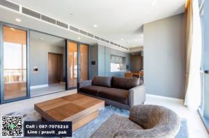 เช่าคอนโดสุขุมวิท อโศก ทองหล่อ : For Rent The Monument Thonglor (Super Luxury) High Floor Special Price...!!!