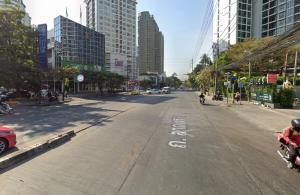 """เช่าโชว์รูม สํานักงานขายลาดพร้าว เซ็นทรัลลาดพร้าว : ลาดพร้าว - """"พื้นที่ว่างให้เช่า!!!! ทำเลดี ติดถนนใหญ่ เด่นชัด พื้นที่กว้างขวางสะดวกสบาย"""""""