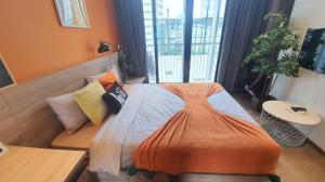 เช่าคอนโดสุขุมวิท อโศก ทองหล่อ : beautiful room and convenient