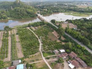 ขายที่ดินตาก : ขายที่ดินเมืองตาก ติดแม่น้ำปิง  วิวสวยสุดๆ ต.วังหิน อ.เมืองตาก จังหวัดตาก
