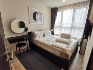 For RentCondoRatchadapisek, Huaikwang, Suttisan : XT Huaikwang for rent