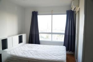 For RentCondoPattanakan, Srinakarin : 🔥🔥 Beautiful room!! Ready to move in!! [Condo Lumpini Place Srinakarin-Huamark] Line : @vcassets 🔥🔥