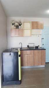 For RentCondoBangna, Bearing, Lasalle : 😊 Rent The Parkland Bangna Big room / good price / new paint
