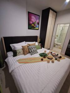 For RentCondoRama9, RCA, Petchaburi : คอนโดให้เช่า  Niche Pride Thonglor-Phetchaburi  BA21_09_010_07 ห้องสวย เครื่องใช้ไฟฟ้าครบ ราคา 14,999 บาท