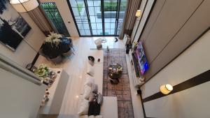 ขายบ้านสุขุมวิท อโศก ทองหล่อ : For sale Quarter31 5 bed 4 bath 420 sqm