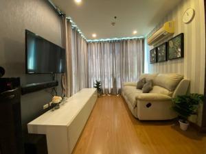 เช่าคอนโดสาทร นราธิวาส : Urgent Rent ++ Complete Narathiwas++ High Floor++ Furnished ++ Available @ 23000🔥🔥