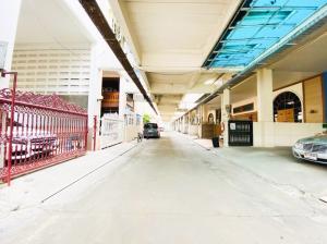 ขายบ้านอารีย์ อนุสาวรีย์ : SH8007 ให้เช่า/ขายบ้าน 3 ชั้น บ้านสวย แบ่งพื้นที่เป็นสัดส่วน ใกล้ BTS อารีย์