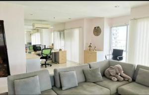 ขายคอนโดสีลม ศาลาแดง บางรัก : ขายคอนโดสีลมสวีท (Silom Suite) 2 ห้องนอน 112 ตรม ขั้นบนสุด วิวสวย ใกล้ BTS เซ็นต์หลุยส์