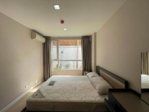 เช่าคอนโดอ่อนนุช อุดมสุข : คอนโดให้เช่า  Mayfair Place 64  BA21_09_050_03 ห้องสวย เครื่องใช้ไฟฟ้าครบ ราคา 8,999 บาท