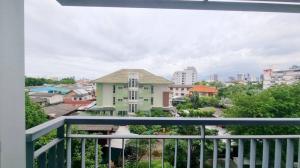 For RentCondoOnnut, Udomsuk : 🚨🚨 Condo for rent, Aspire Sukhumvit 48, beautiful, fully furnished, near BTS Phra Khanong 🚨🚨
