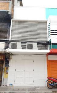 For SaleShophouseSathorn, Narathiwat : FOR SALE  Commercial Building in Sathorn11 2Bedroom 10sq.wa