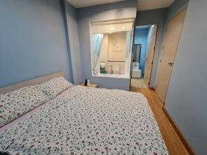 ขายคอนโดรัชดา ห้วยขวาง : SK03492 ขาย ไอดีโอ รัชดา-ห้วยขวาง (IDEO Ratchada - Huaykwang) 1 ห้องนอน ขนาด 35ตรม***MRT ห้วยขวาง