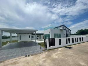 ขายบ้านเชียงใหม่ : ‼️ บ้านพูลวิลล่า ท่าวังตาล เชียงใหม่ ‼️🔥ราคาเริ่มต้นที่ 6.99 ล้านบาท 🔥