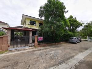 ขายบ้านมีนบุรี-ร่มเกล้า : ขายบ้านเดี่ยวรีโนเวทใหม่ไม่นาน หลังมุมสวน+ริม สภาพดีมากที่สุด ราคาดีที่สุดในหมู่บ้าน เพียง 3.89 ล้าน หมู่บ้านชัยพฤกษ์ 1 คุ้มเกล้า สุวินทวงศ์ ลาดกระบัง บ้านแลนด์แอนด์เฮาส์