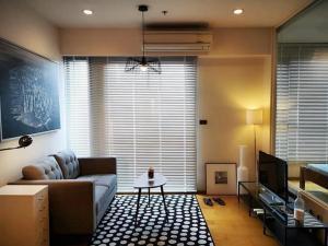 For RentCondoSathorn, Narathiwat : Condo for rent Fuse Sathorn Taksin, next to BTS Wongwian Yai