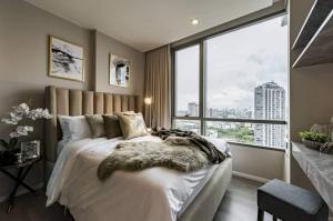 เช่าคอนโดอ่อนนุช อุดมสุข : ให้เช่า The Room Sukhumvit 69 ชั้นสูง วิวโล่ง ห้องสวยมาก**BTS พระโขนง**