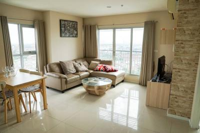 For SaleCondoOnnut, Udomsuk : Sell Condo aspire sukhumvit 48