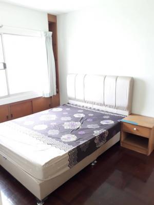 For RentCondoRatchadapisek, Huaikwang, Suttisan : ให้เช่า คอนโด บ้านสวนธน (รัชดา 36) 2 นอน ขนาด 49 ตรม.