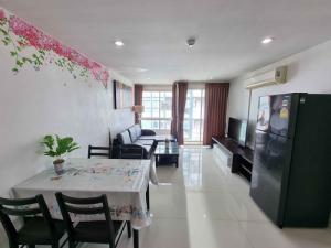 เช่าคอนโดพระราม 9 เพชรบุรีตัดใหม่ : 6409-098 ให้เช่า คอนโด รัชดา พระราม 9 MRTพระราม9 PG Rama 9 Condominium 2ห้องนอน