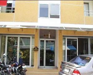 ขายขายเซ้งกิจการ (โรงแรม หอพัก อพาร์ตเมนต์)รัชดา ห้วยขวาง : ขายอพาร์ทเม้นท์ 4 ชั้น 54 ตรว. 20 ห้อง กลางใจเมือง ย่านรัชดา 💛🧡💚ไลน์ richycat 💛🧡💚