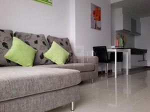 For RentCondoRama9, RCA, Petchaburi : For Rent Supalai Premier @ Asoke (50 sqm.)