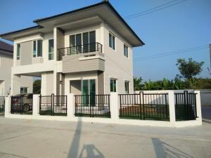For SaleHouseRamkhamhaeng,Min Buri, Romklao : 🔥Hot Sale🔥**[home for sale] Temsiri Priva Nongjork-Pracha Samran