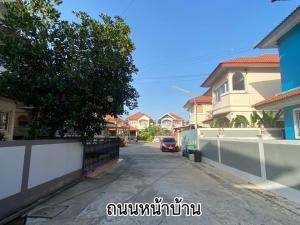 For SaleHouseEakachai, Bang Bon : 🔥Hot Sale🔥**[home for sale] Aroon Thong Bangbon 3