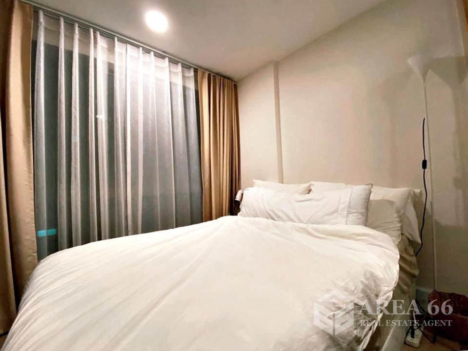 ขายคอนโดรัชดา ห้วยขวาง : 🔥🔥 ลดราคาพิเศษ ขายถูกกว่าราคาตลาด!!! 🔥🔥 ขายคอนโด Metro Luxe Rose Gold พหล-สุทธิสาร (เมโทรลักซ์ โรสโกลด์) ห้องสวย บรรยากาศดี ใกล้ชิดธรรมชาติ
