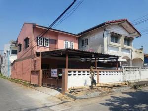 For SaleHouseKasetsart, Ratchayothin : 🔥Hot Sale🔥**[home for sale] Bangkhen Area