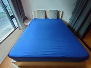 For RentCondoKasetsart, Ratchayothin : Room available!!️ Condo for rent at Demura Ratchayothin 🏢 8,500/month, 1 bedroom