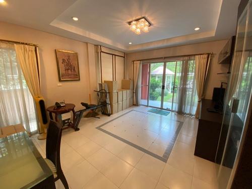 ขายบ้านท่าพระ ตลาดพลู : 6409-228 ขาย บ้าน บางแวก ภาษีเจริญ BTSบางหว้า นันทวัน สาทร-ราชพฤกษ์ 3ห้องนอน ต่อเติมห้อง