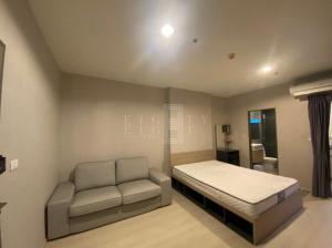 For RentCondoSamrong, Samut Prakan : For Rent Ideo Sukhumvit 115 (27.49 sqm.)