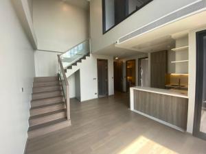 เช่าคอนโดสุขุมวิท อโศก ทองหล่อ : Celes Asoke condo Duplex unit  Hot price 2 bedroom
