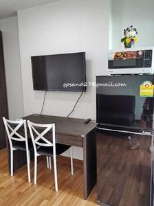 For RentCondoBang Sue, Wong Sawang : For Rent Regent Home27 Condo.(B Building)❤️