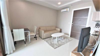 เช่าคอนโดสำโรง สมุทรปราการ : 9/14ให้เช่าด่วน คอนโด เจ้าของรีบปล่อย The Metropolis Samrong Interchange (เดอะ เมโทรโพลิส สำโรง อินเตอร์เชนจ์) ราคา 12,000 บาท ขนาด 35 ตรม.ห้องนอน 1 ชั้น 22 ตึก A วิว เมือง - สระน้ำ