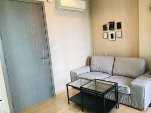 เช่าคอนโดรามคำแหง หัวหมาก : For Rent The BASE Rama 9-Ramkhamhaeng (30 sqm.)