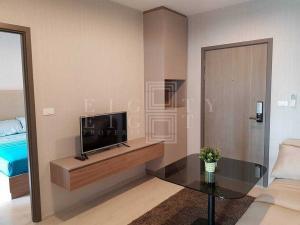 For RentCondoThaphra, Wutthakat : For Rent Ideo Thapra Interchange (34.5 sqm.)