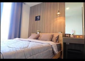 For RentCondoRama9, RCA, Petchaburi : The base garden rama9 The Base Garden - Rama 9, beautiful room, cheapest!!