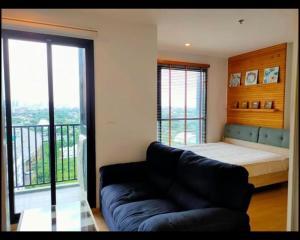 For RentCondoRamkhamhaeng, Hua Mak : The Base Rama 9 - Ramkhamhaeng for rent or sale! Only 1.99 minus.