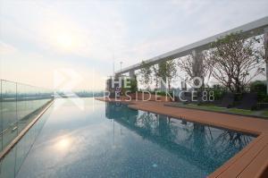 For SaleCondoOnnut, Udomsuk : Flash Deal! Life Sukhumvit 48 @5.3MB - Fully Furnished Condo for Sale Near BTS Phra Khanong