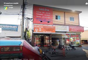 เซ้งพื้นที่ขายของ ร้านต่างๆวิภาวดี ดอนเมือง หลักสี่ : เซ้งกิจการร้านป้าย