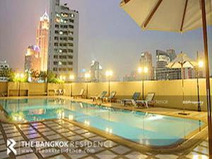 For SaleCondoNana, North Nana,Sukhumvit13, Soi Nana : Large Room Best Price! Omni Tower @3 MB - 15+ High Floor Condo for Sale Near BTS Asoke