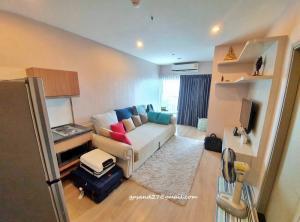For RentCondoThaphra, Wutthakat : For Rent The Tempo Grand Wutthakat (Corner room)❤️