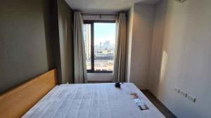 For RentCondoWongwianyai, Charoennakor : 🔥🔥 Urgent!! Beautiful room!! Ready to move in!! [Mr. By Sansiri] Line : @vcassets 🔥🔥