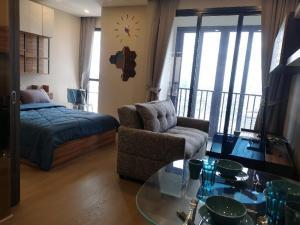 ขายคอนโดสุขุมวิท อโศก ทองหล่อ : Ashton Asoke High Floor For Sale พร้อมขายแอชตัน อโศก fully furnished